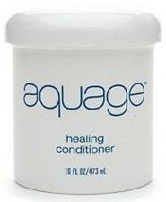 Aquage Healing Conditioner 16 oz 473 mL