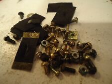 Pioneer SA-8800 Stereo Amplifier Parting Out Misc screws