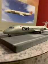 IF200 1:200 scale die-cast model NWA DC 9-51 commercial airliner N769NC
