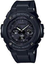 CASIO G-SHOCK G-STEEL Radio Solar GST-W300G-1A1JF Men's Watch New in Box