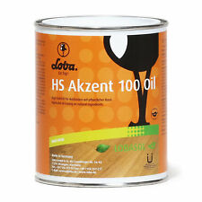 Loba Akzent 100 Oil 0.750 ltr. Parkettöl