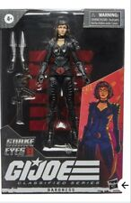 G.i Joe Classified Baroness preorder for October