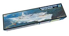 Trumpeter 9365628 Deutsch Flugzeugträger DKM Peter Strasser 1:350 Modellbausatz