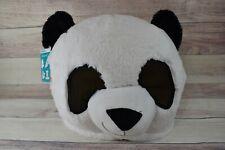 Dan Dee Maskimals Panda Plush Mascot Halloween Cosplay Costume