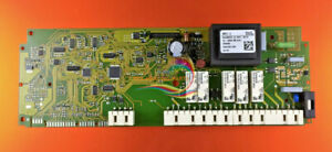 IDEAL DOMESTIC LOGIC + SYSTEM & HEAT 12 15,18,24,30 PRIMARY PCB 175935