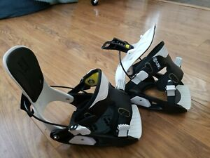 Flow Micron Snowboard Boot Shoe