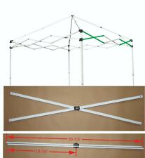 Ozark Trail 10 x 10 Canopy Walmart First Up side truss replacement parts