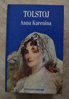 TOLSTOJ - ANNA KARENINA - 1993 SANSONI (IC)