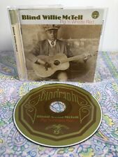 Pig 'n Whistle Red [2003] by Blind Willie McTell (CD, Jul-2003, Shout! Factory)