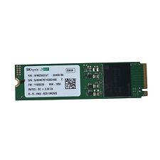 256 GB SSD Hynix HFM256GDJT M.2 - NVMe PCIe3.0 SSD Modu 2280l bulk