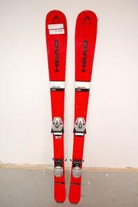 HEAD Mad Trix 127 cm Ski + Tyrolia 4.5 Bindings Snow Sport Winter Fun Outdoor