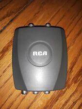 New listing Rca A/V Modulator Crf907 no cords