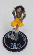 Heroclix Critical Mass set Morgan Le Fay #090 Unique / Super Rare figure!