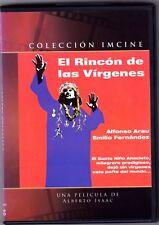 El Rincon de las Virgenes, DVD, Alberto Isaac, Drama, Fullscreen