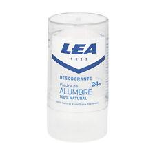 LEA PIEDRA DE ALUMBRE DESODORANTE STICK 120GR