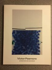 VICTOR PASMORE, exhibition catalogue, Marlborough Gallery, London, 2017