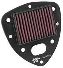 K&N AIR FILTER FOR SUZUKI VL800 INTRUDER C800 2009-2013 SU-8009