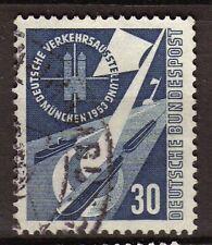 Allemagne 1953 N°56 30p Bleu. P371