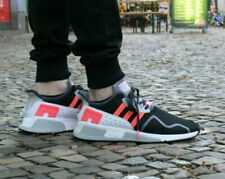 ADIDAS EQUIPMENT CUSHION ADV AH2232 graugrün Sneaker Originals Männer EQT