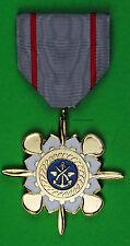 Vietnam Technical Service 2nd Class Medal VNM769