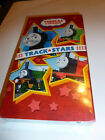 Thomas  Friends Track Stars Island Of Sodor Sealed New Unopened Movie VHS Tape