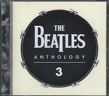 The Beatles - Anthology 3 / 5 track sampler (special radio CD)