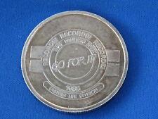 1986 Eastern Life Way $100 Silver Round .999 B1654