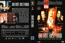 Do not disturb / William Hurt / AVF-Bild-Edition 07/06 / DVD