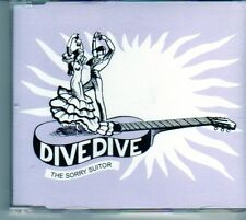 (DO438) Divedive, The Sorry Suitor - 2005 CD