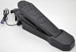 Genuine BAND HERO Warriors of Rock DRUM PEDAL Nintendo Wii foot bass guitar hero