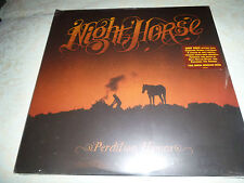 NIGHT HORSE Perdition Hymns DOUBLE LP SEALED Tee Pee 2010