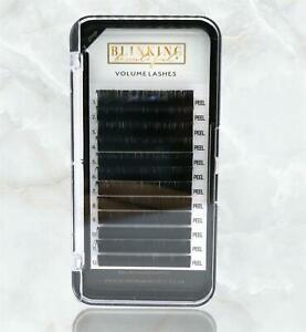 Classic Lash 0.20 x 12mm C Curl Blinking Beautiful Individual Eyelash Extension