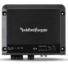 Rockford Fosgate R500X1D Prime Class D 1-Channel Amplifier