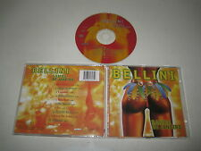 BELLINI/SAMBA DE JANEIRO(ORBIT 7243 8 44747 2 0) CD ALBUM