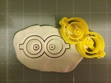 Minions Eye Cookie Cutters (1)