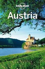 Lonely Planet Austria 2014 edition