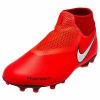 Nike Phantom Vision VSN Academy DF MG Ghost Game Over Kids Football Boots