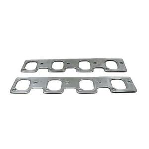 Percy's Exhaust Header Gasket 66053; Seal-4-Good Stock for Ford 332 390 FE