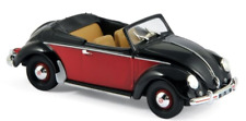 VW Hebmuller 1949 Black&Red 840021 1/43  Norev