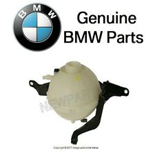 For BMW F10 528i xDrive 12-16 Coolant Expansion Tank w/ Level Sensor Genuine