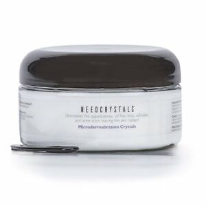 NeedCrystals Microdermabrasion Crystals 1 lb. / 454 g. DIY Natural Face Scrub