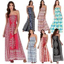 Cotton Beach Dresses