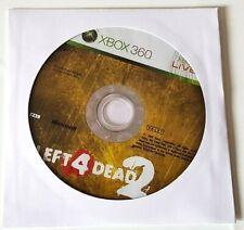 *CD Seul* - Left 4 Dead 2 - Xbox 360 - PAL