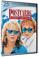 Postcards From the Edge (DVD) NEW • Carrie Fisher, Meryl Streep, Shirley McLaine