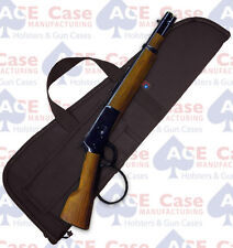 ACE CASE RANCH HAND RIFLE CASE HENRY MARE'S LEG SIDE POCKET NYLON ZIPPER HANDLE