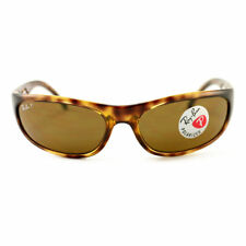 7d2d6171cee get authentic ray ban rb4033 642 47 60 tortoise frame polarized brown  sunglasses 4c187 94e61