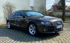 Audi A5 2.0 TFSI Coupe Sline EZ 2011, 8-fach Bereift, 179PS, Sitzheizung