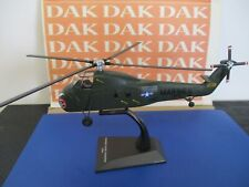 Die cast 1/72 Modellino Elicottero Helicopter Sikorsky UH-34D Sea Horse USA