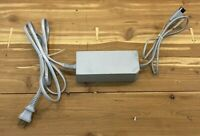 Nintendo Wii Power Supply Ac Adapter Cord RVL-002 Official Original Genuine OEM