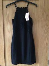 Miss Selfridge Little Black Dress Size 8